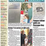 The Islander Newspaper E-Edition: Wednesday, Dec. 04, 2019