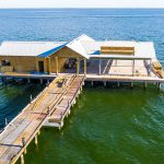 Despite design flaw, AM pier on track for February opening