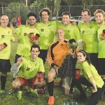 Championship week: Adult soccer, basketball titles finalized