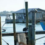 Cortez fish house withdraws case against DEP over submerged land, stilt house
