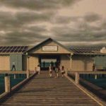Power delay may push Anna Maria pier past March opening