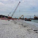 Turtle watch plans season around beach renourishment