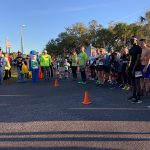 13th annual AME Dolphin Dash takes off