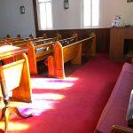 Island churches provide community aid, hope