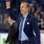 Coach says Lightning ready to play hockey on any planet