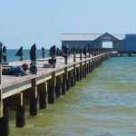 Anna Maria reverses gear on pier negotiations, begins talks