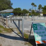 Law enforcement reports beach, business reopening smooth