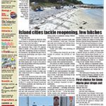 The Islander Newspaper E-Edition: Wednesday, May. 13, 2020
