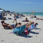 County opens public beach parking; cities, beachgoers react
