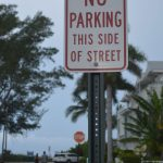 Island cities, county to work together on beach parking issues