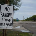 Residents react to parking cuts, HB chief responds