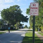 Holmes Beach establishes owner/resident-only parking zone