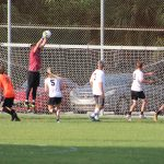 Playoff seeds set for adult soccer, kids start fall league