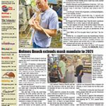 The Islander Newspaper E-Edition: Wednesday, Sept. 16, 2020