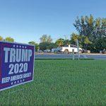 Electioneering intensifies ahead of vote
