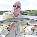 Inshore, offshore hookups remain as fall, cooler temps arrive