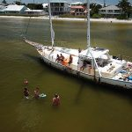 Anna Maria pushes state, gains action on derelict sailboat removal