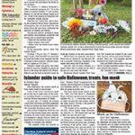 The Islander Newspaper E-Edition: Wednesday, Oct. 28, 2020