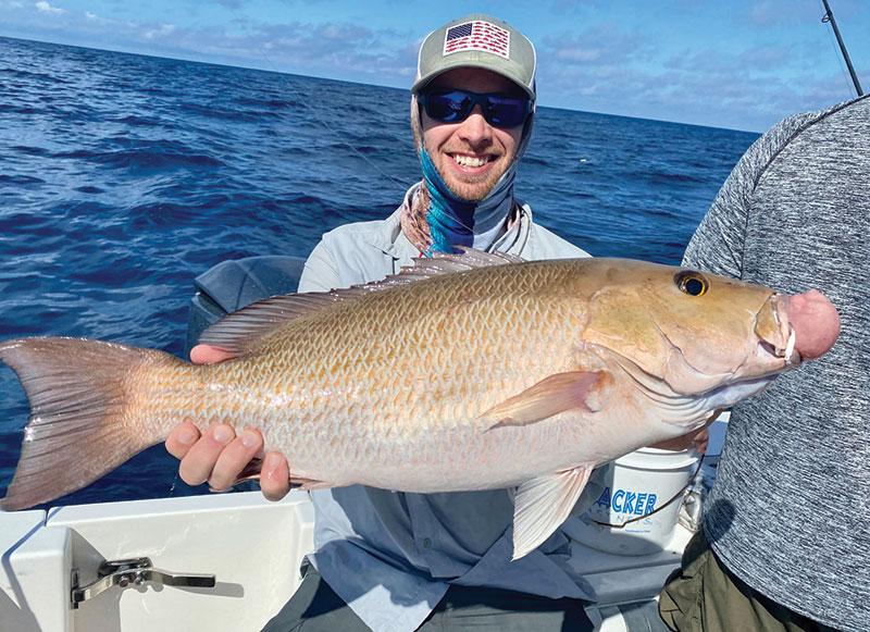 Migratory fish — macks, jacks, kings — invade nearshore water - Anna Maria  Island News