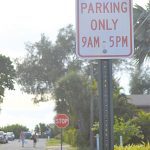 Police chief provides permit parking update, fine increase