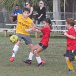 Youth soccer shifts to playoffs, adults tackle soccer, flag football