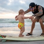 Good giving: Surfboards for kids