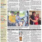 The Islander Newspaper E-Edition: Wednesday, Nov. 11, 2020
