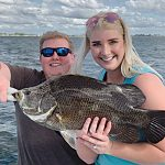 Winds hold fishers nearshore in Gulf, bays for best catch