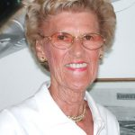 Island legend, Eleanor M. Reynard Tatakis dies at 93