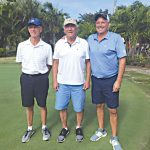 Key Royale golf, horseshoes lead the week of sports