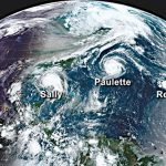 Hurricane season ends with records set