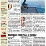 The Islander Newspaper E-Edition: Wednesday, Dec. 30, 2020
