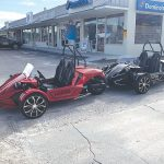 'Toy' vehicles remain an issue in Holmes Beach