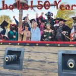 Privateers krewe 'captures' Bradenton Beach, takes ransom