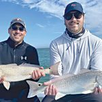 Wisely choose fishing days, spots for pompano rewards