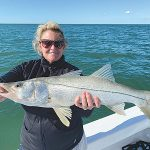 Ring in the new year with great weather, fishing action