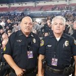 Island police  'honored,' called to serve at Biden-Harris inauguration